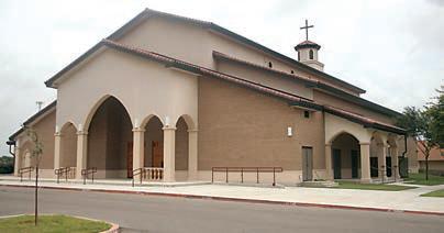 St  Thomas the Apostle Parish & St  Patrick Mission: Welcome!